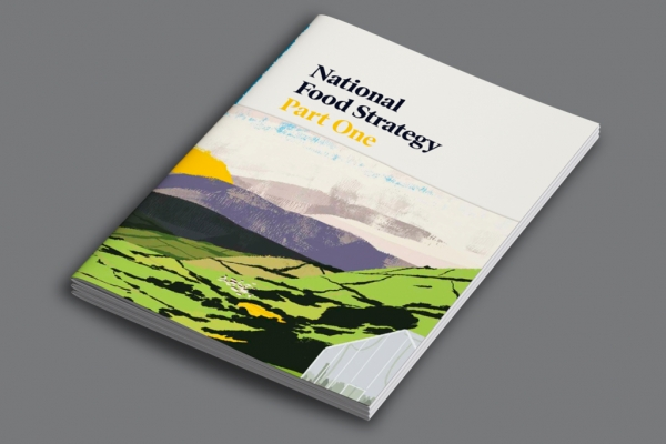 National Food Strategy part one