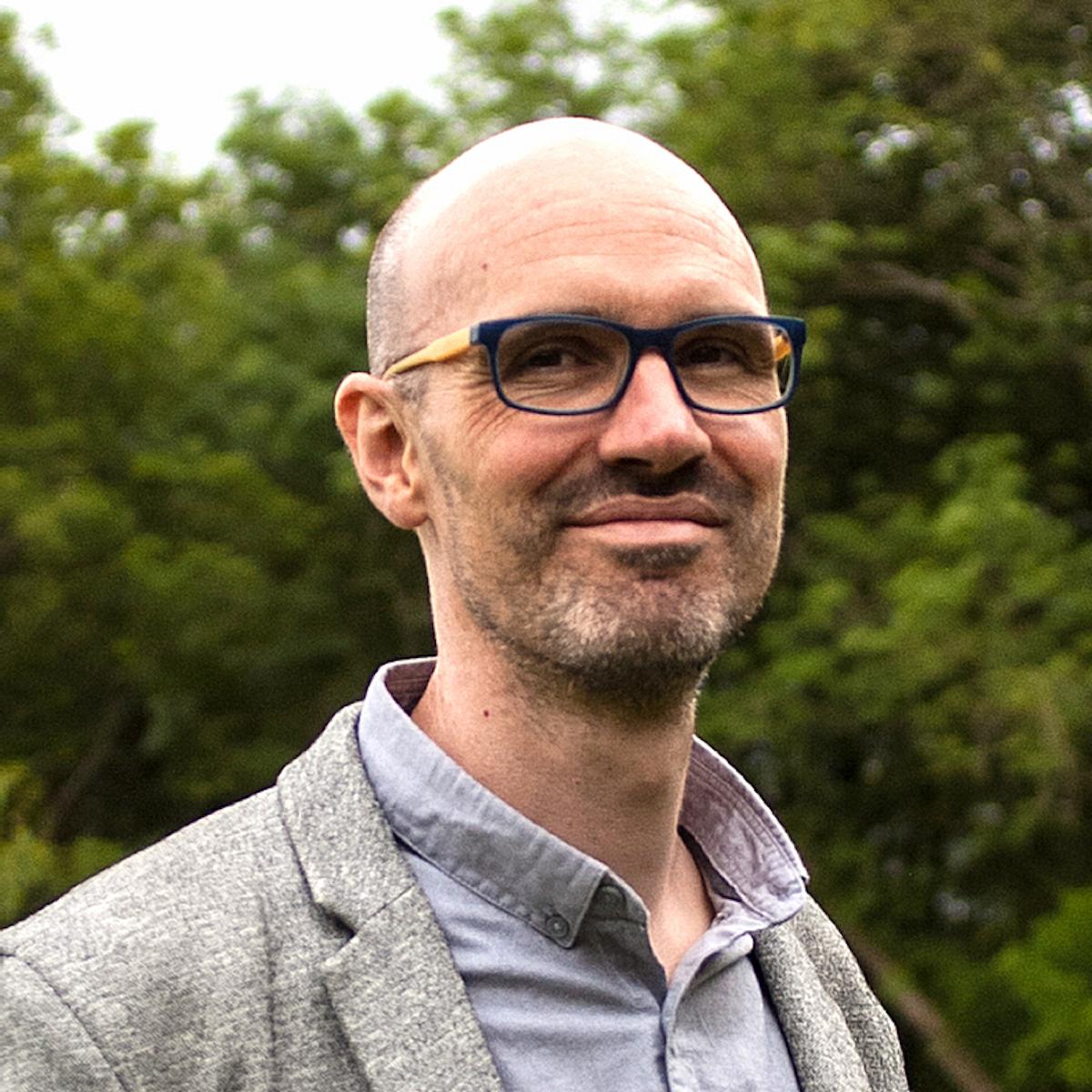 Professor Mark Reed