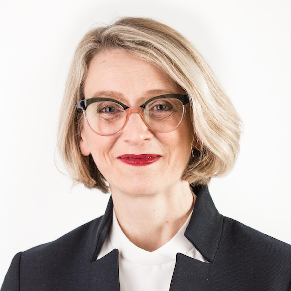 Professor Fiona Smith