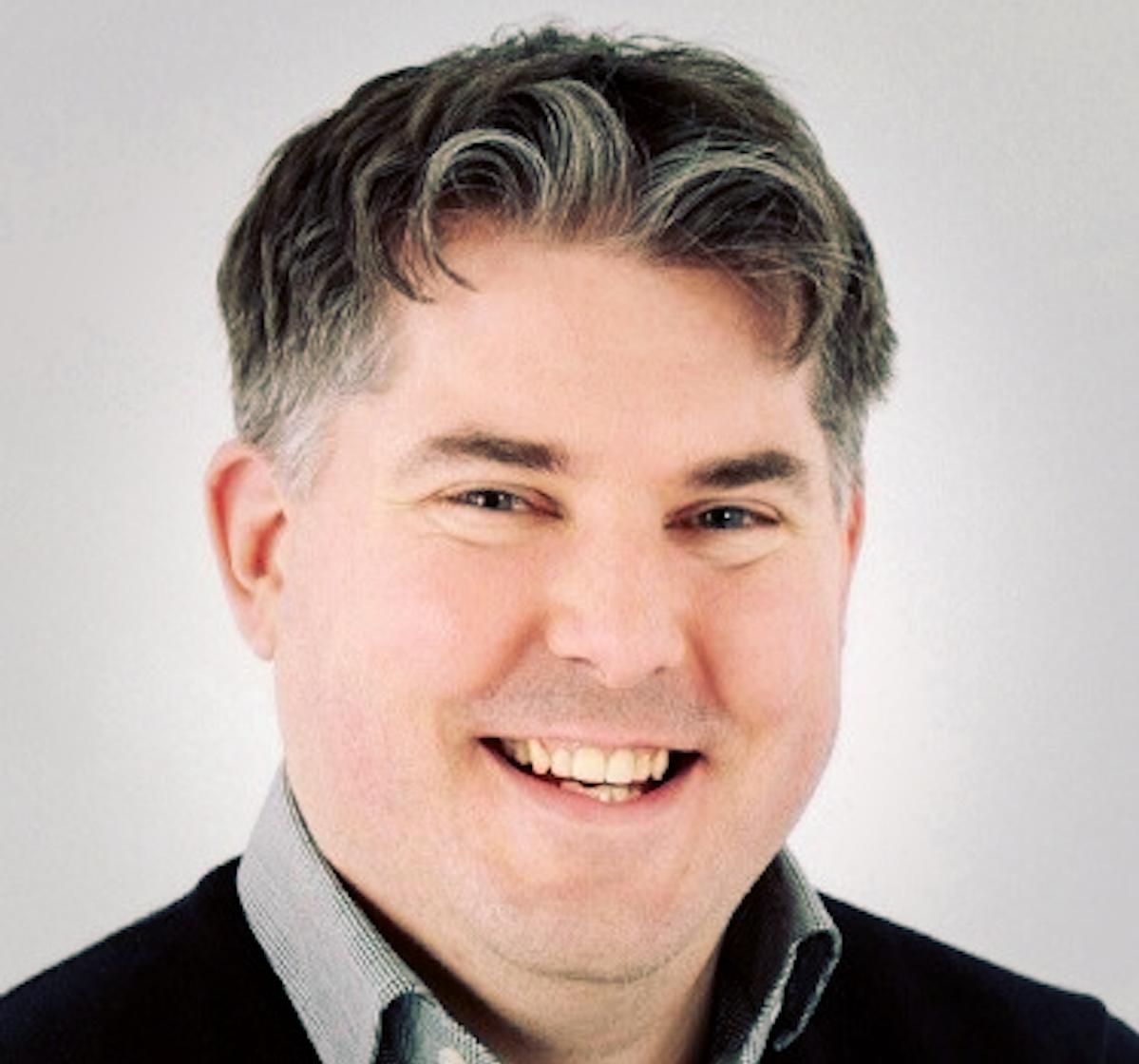 Dr Chris Hewson